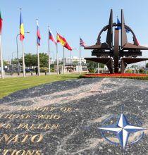 NATO ODSÚDENÉ NA ZÁNIK